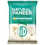 iD Natural Paneer 200 g (Pouch)