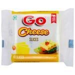Go Cheese Slices 200 g (Pouch)