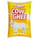 Dynamix Cow Ghee 1 L (Pouch)
