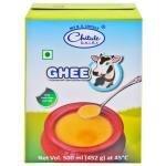 Chitale Pure Cow Ghee 500 ml (Carton)