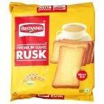 Britannia Toastea Premium Bake Rusk 200 g