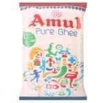 Amul Pure Ghee 1 L (Pouch)