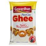 Gowardhan Pure Cow Ghee 1 L (Pouch)