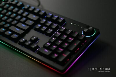 Tecware Spectre Pro RGB Outemu Mechanical Keyboard