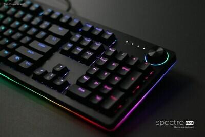Tecware Spectre Pro RGB Outemu Mechanical Keyboard