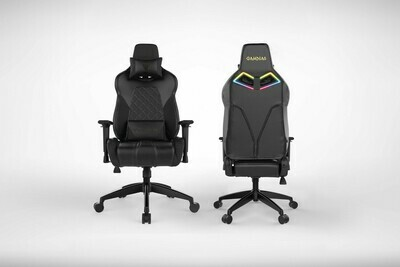 GAMDIAS ACHILLES E1-L Multifunction PC Gaming Chair