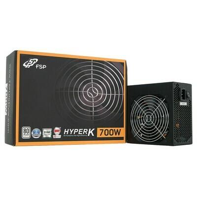 FSP HYPER K 700W 80PLUS HP700S POWER SUPPLY