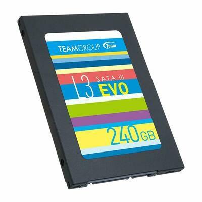 TEAMGROUP 240GB L3 Evo SSD SATA 6G