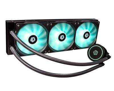 ID COOLING AURAFLOW X 360 RGB CPU Cooler