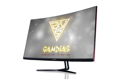 GAMDIAS ATLAS DHD323C 32
