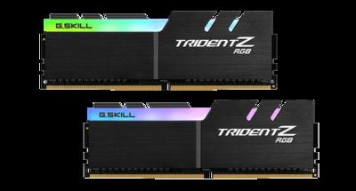 G.Skill Trident Z RGB 16 GB (2 x 8 GB) 3000mhz DDR4 Memory