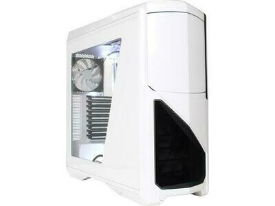 NZXT Phantom 630 White Ultra Tower Gaming Case