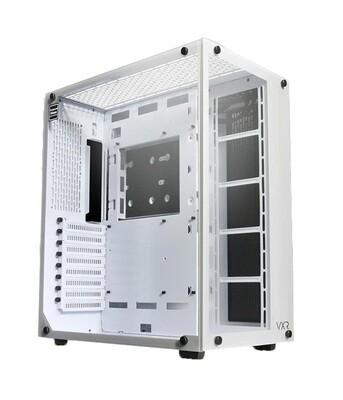 Tecware VXR Tempered Glass ATX Case