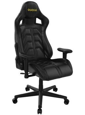 GAMDIAS APHRODITE MF1-L Black Gaming Chair