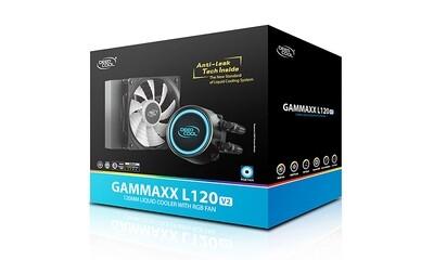 Deepcool Gammaxx L120 V2 AIO RGB Liquid Cooler