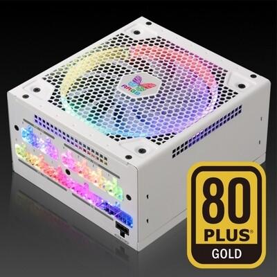 SuperFlower Leadex III 650W 80Plus Gold FullModular ARGB Power Supply