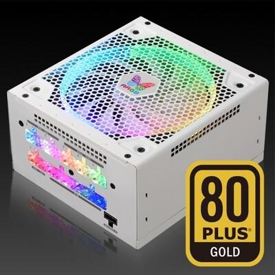 SuperFlower Leadex III 550W 80Plus Gold FullModular ARGB Power Supply