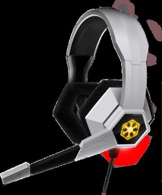 Razer Star Wars™: The Old Republic™ Gaming Headset