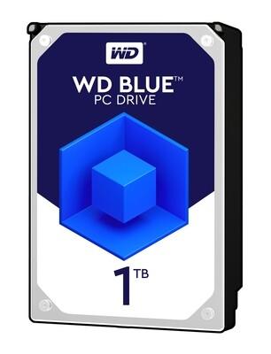 WESTERN DIGITAL WD CAVIAR BLUE 1TB 64MB HDD