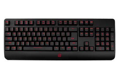 ZOWIE CELERITAS II Mechanical Keyboard for e-Sports