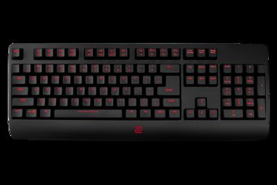 ZOWIE CELERITAS II Mechanical Keyboard for e-Sports