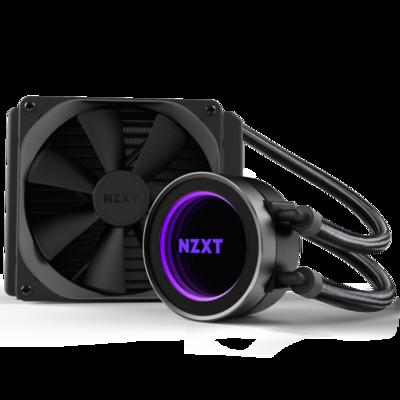 NZXT Kraken X42 - 140mm AIO Liquid CPU Cooler with RGB