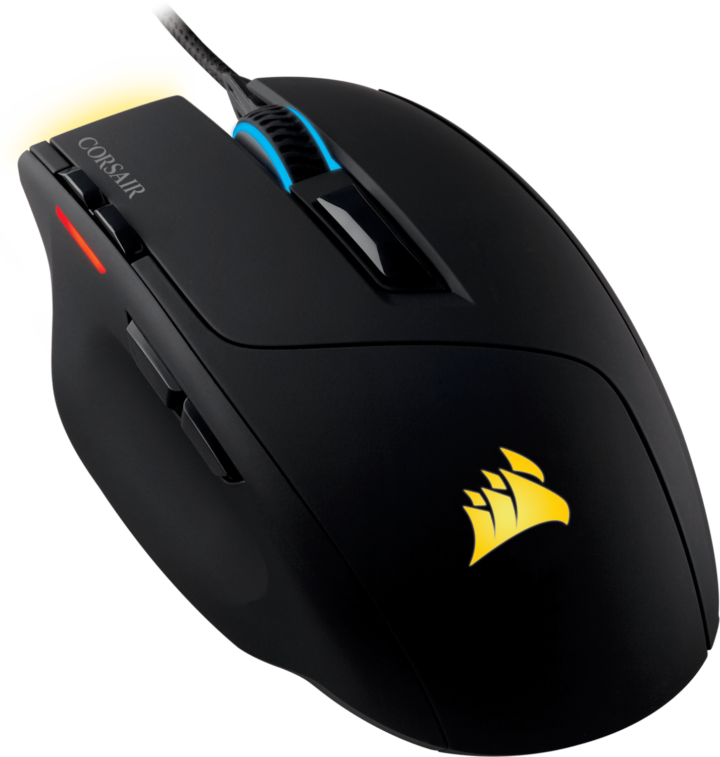 Corsair SABRE RGB Laser Gaming Mouse