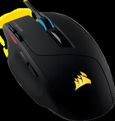 Corsair SABRE RGB Laser Gaming Mouse