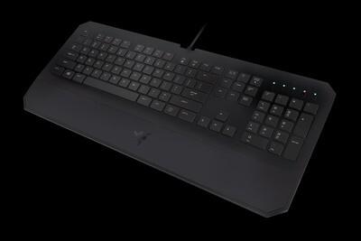 Razer DeathStalker Essential Gaming Keyboard