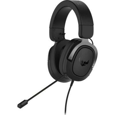 ASUS TUF Gaming H3 Gun Metal Edition Gaming Headset