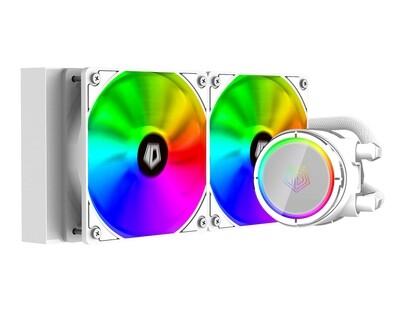 ID COOLING ZOOMFLOW 240X ARGB CPU Cooler