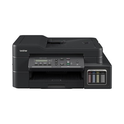 Brother Ink Tank Printer with Wifi