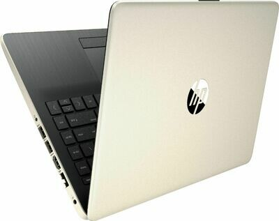 "HP 14"" Laptop with Ryzen 3- 3250U 2.6 ghz up to 3.5 ghz processor"