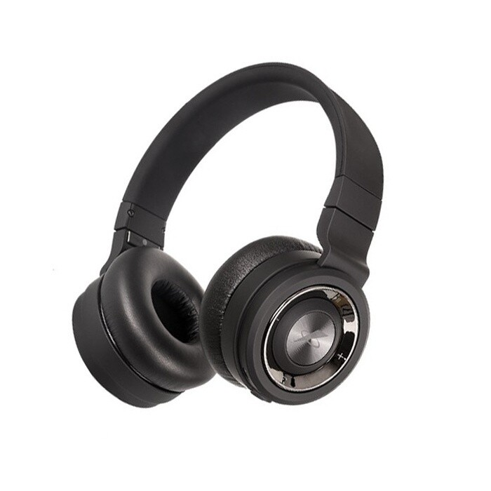 F & D Bluetooth Wireless Headphones with mic