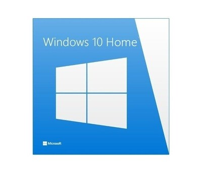 MICROSOFT WINDOWS 10 HOME 64-BIT ENG INTERNATIONAL OEM DVD