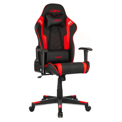 DXRacer NEX Black/Red Edition Gaming Chair