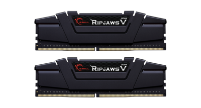 G.Skill RIPJAWS V 16GB (2 x 8 GB) 3600mhz DDR4 Memory