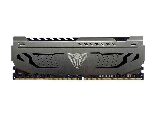 Patriot Viper Steel Series DDR4 16GB 3200MHz Performance Memory