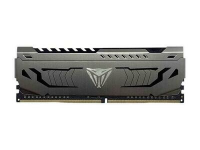 Patriot Viper Steel Series DDR4 16GB 3200MHz Performance Memory