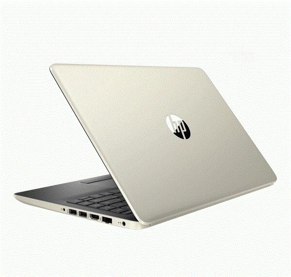"HP  LAPTOP 14"" AMD RYZEN 5 - 3500U WITH RADEON VEGA 8 GRAPHICS"