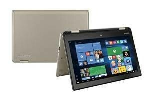 Toshiba Laptop 2 in One , Laptop / tablet
