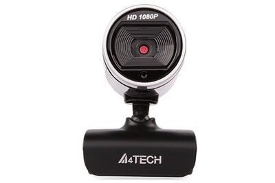 A4TECH PK910H webcam 1080p full hd 30fps, fixed focus, 60 degress viewing angle