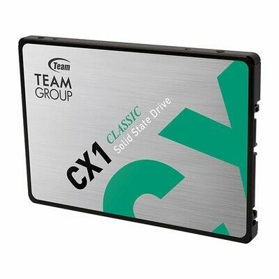 TEAMGROUP CX1 240GB SSD SATA 6G