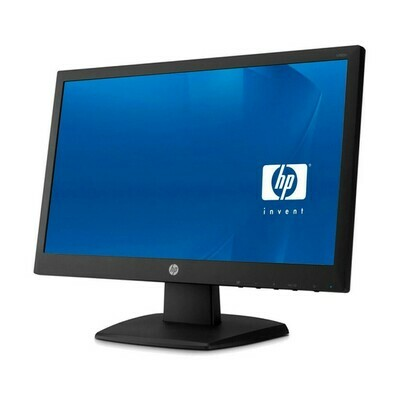 HP 18.5 INCH COMPUTER MONITOR for your office & home use