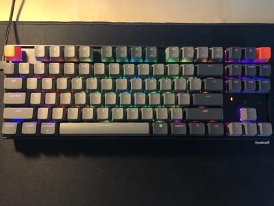 Keychron K8 RGB Wireless Mechanical Keyboard