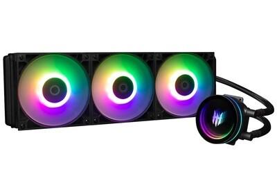 Tecware MIRAGE 360mm ARGB CPU Cooler