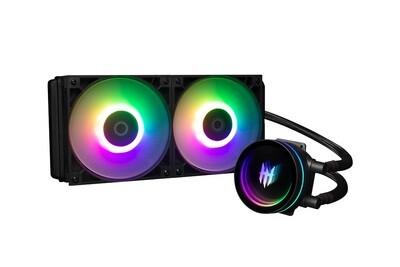 Tecware MIRAGE 240mm ARGB CPU Cooler