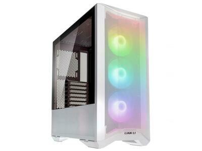 LIAN LI LANCOOL II MESH ARGB Tempered Glass ATX Case ( Free 3x 120mm ARGB Fans )