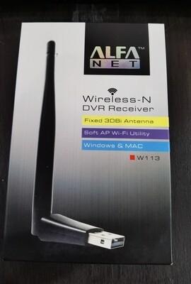 Wi-Fi USB Dongle