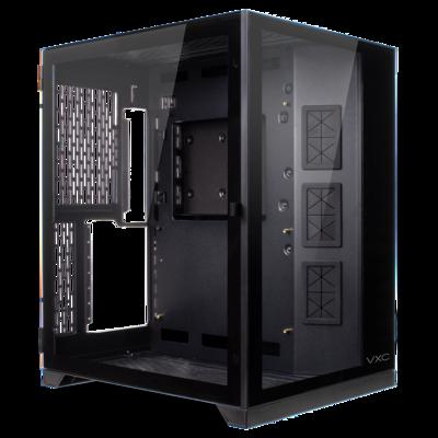 Tecware VXC Dual Chamber TG ATX Case